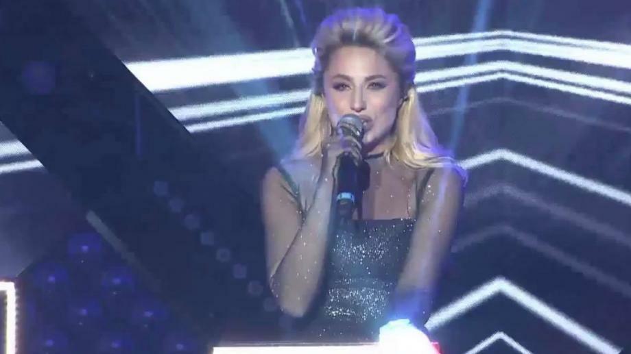 (видео) Наталья Гордиенко представит Молдову на «Eurovision Song Contest» в Роттердаме