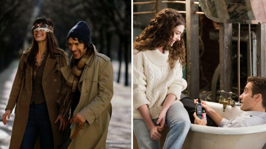 (видео) Отмечаем «Драгобете»: фильмы, которые стоит посмотреть со своей второй половинкой