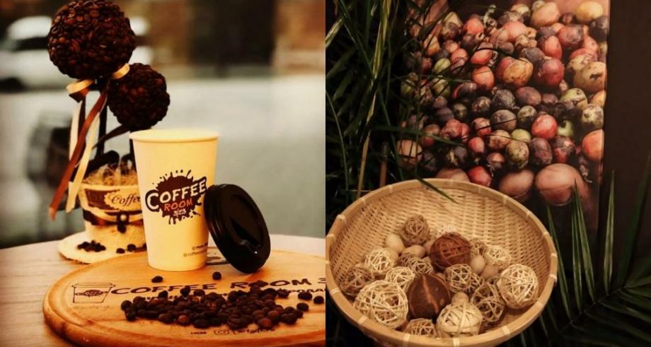 Где в Бельцах можно выпить вкусный кофе