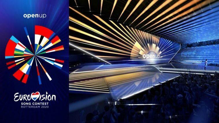 (live) Финал национального конкурса «Евровидение 2020». Выбираем одну из девятнадцати песен