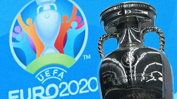 УЕФА предложит перенести чемпионат Европы 2020