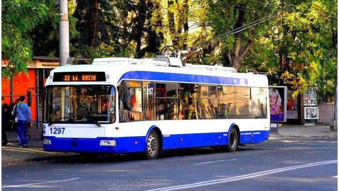 (видео) Проезд в общественном транспорте в Кишиневе и Бельцах две недели будет бесплатным