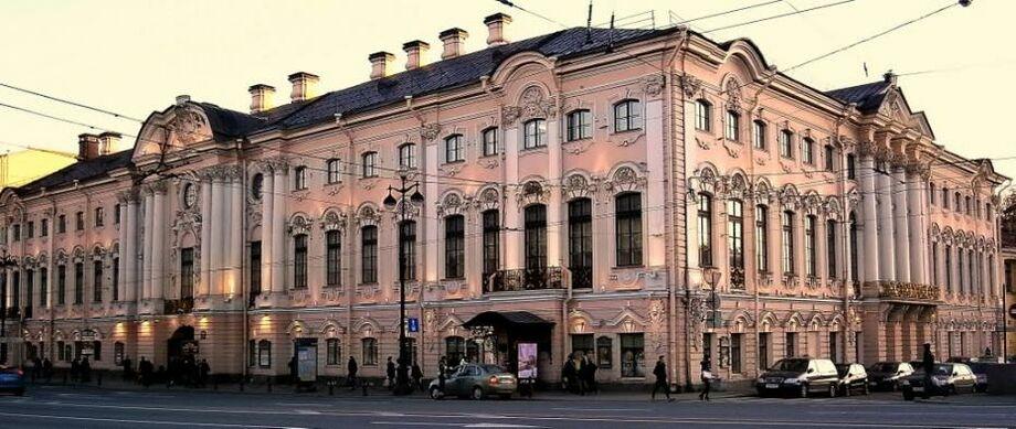 Виртуальные туры по музеям, дворцам, галереям и усадьбам России