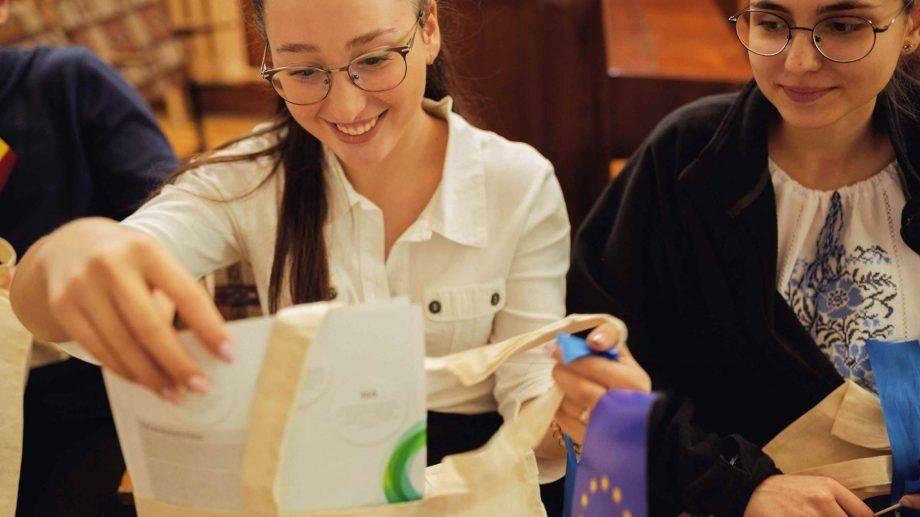 Ты тоже cможешь! Как ЕС поддерживает женский бизнес в Молдове
