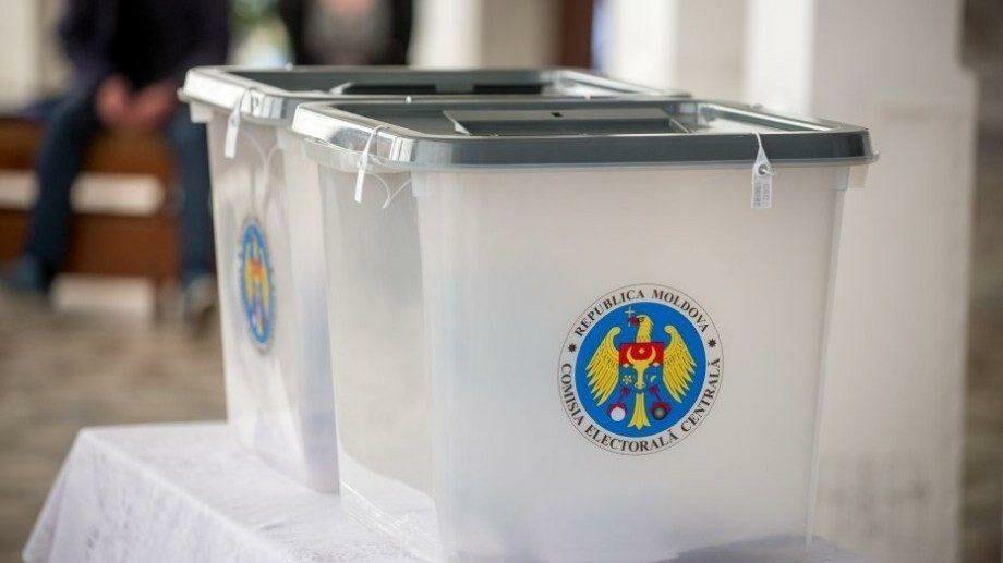 Предварительные результаты выборов в Хынчештах: больше всех голосов набрал кандидат от ПСРМ