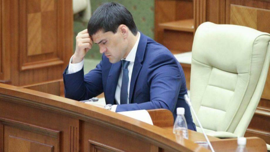 Константин Цуцу был задержан властями Молдовы. Он проведет вкарантине две недели