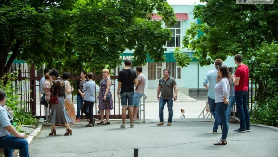 Технический университет Молдовы предлагает выпускникам готовится к экзаменам с помощью онлайн курсов
