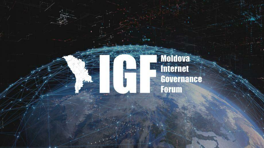 В Молдове стартует национальный Форум по управлению Интернетом