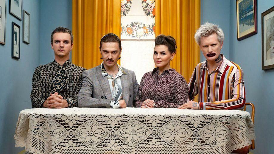 Группа Little Big будет представлять Россию на конкурсе «Евровидение»