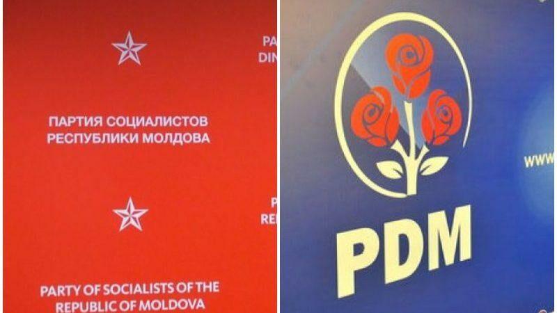 ПСРМ и ДПМ провели очередной раунд переговоров по созданию коалиции. О чем они говорили