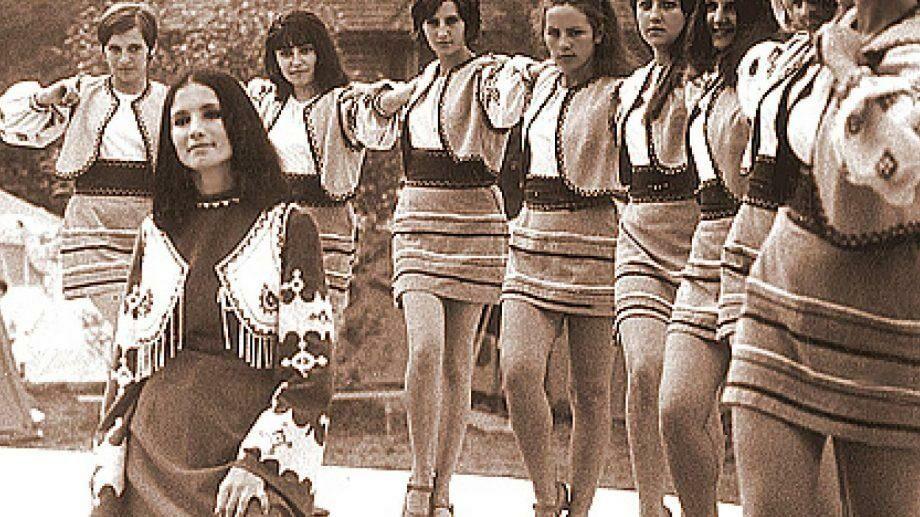 (видео) Вышел трейлер документального фильма об украинской поп-музыке 1970-х годов. Одна из героинь картины – София Ротару
