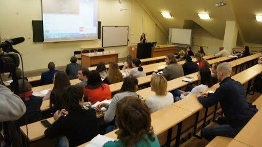 Московский государственный психолого-педагогический университет проводит пробные вступительные испытания