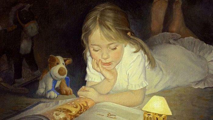 В Международный день детской книги читаем поучительные сказки Ганса Христиана Андерсена