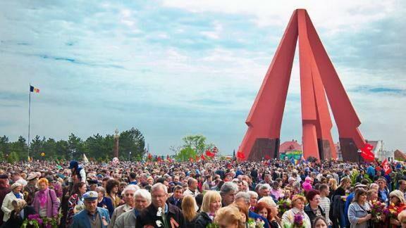Массовые мероприятия, посвященный Дню Победы, переносятся на 24 августа