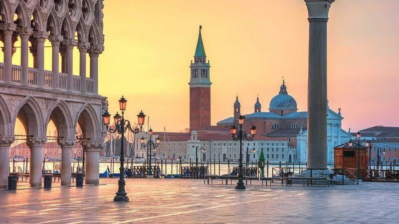 Ряд европейских стран отменили туристические сборы. Так они планируют восстановить потоки туристов после открытия границ