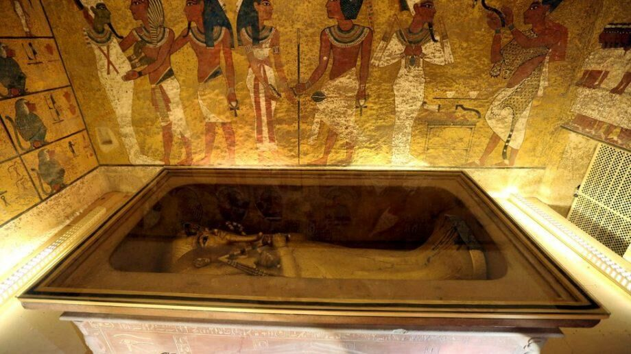 В Египте запустили виртуальные туры по достопримечательностям. Доступны восемь локаций
