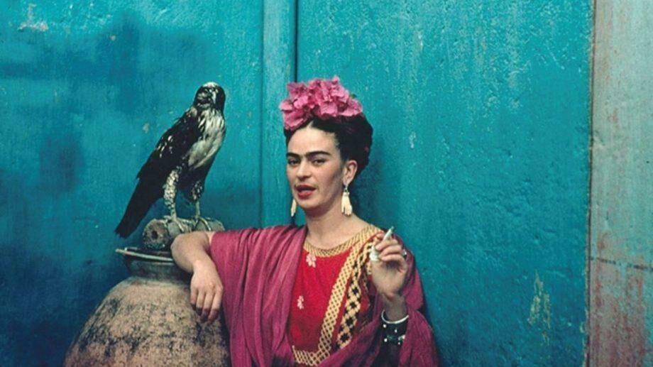Viva la Vida en quarantina. «Голубой дом» Фриды Кало теперь можно посетить онлайн