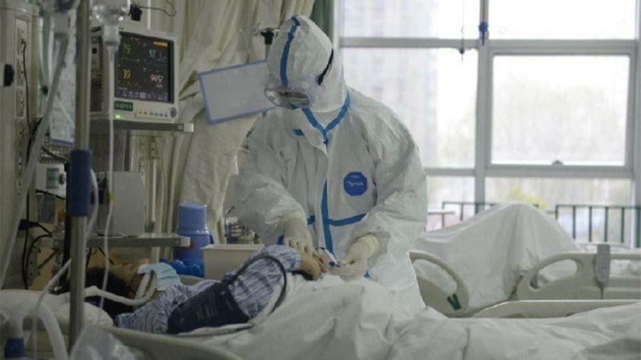В Молдове скончалась пациентка, у которой ранее был диагностирован коронавирус