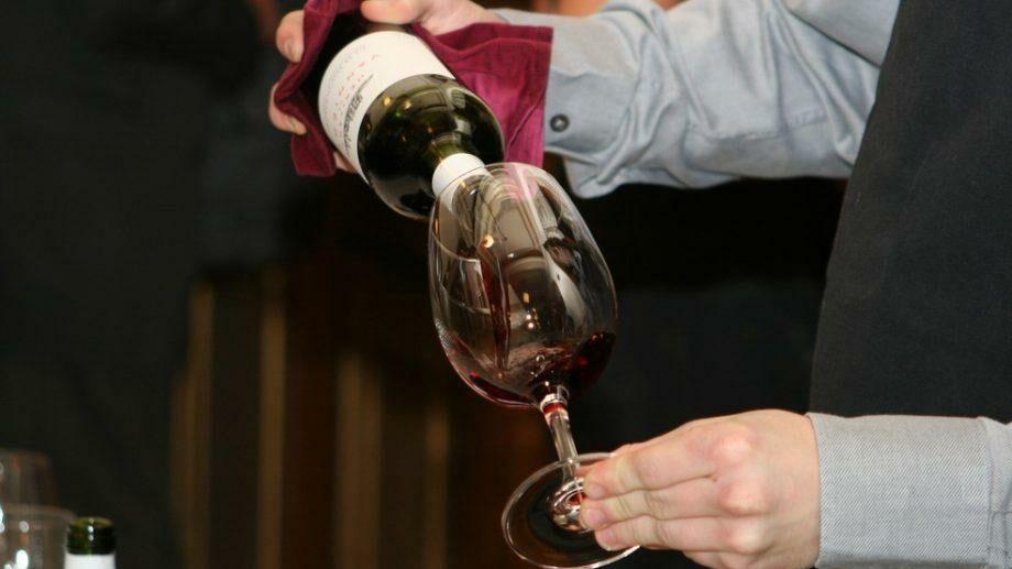 Научиться разбираться в винах: онлайн дегустация вина