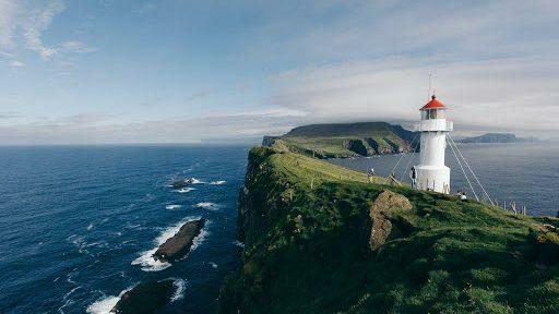 Дистанционного туризм: на Фарерских островах запустии игру, в которой можно управлять местными жителями