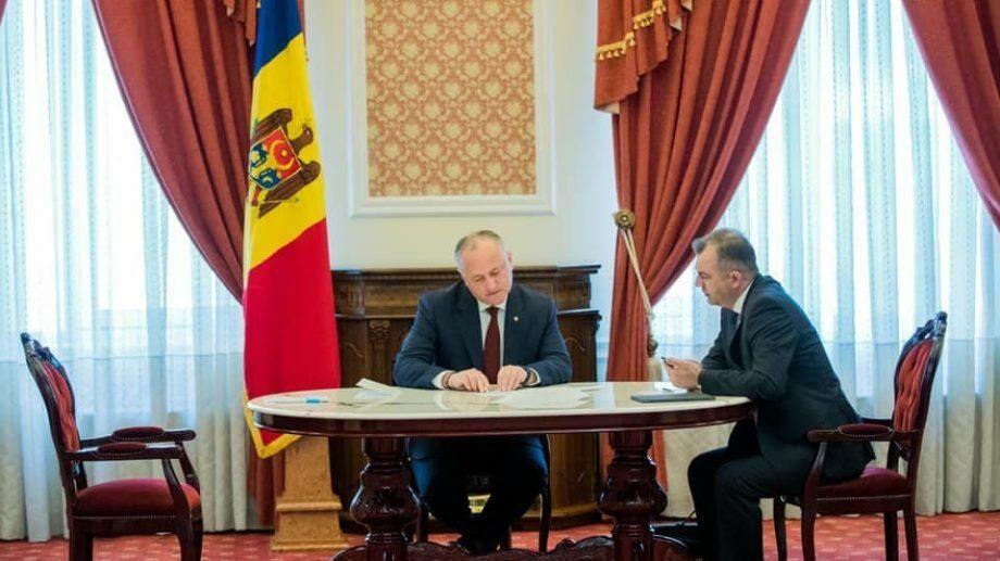 Президент предлагает перейти к следующему этапу снятия ограничений: открытие заведения HoReCa, торговых центров и рынков