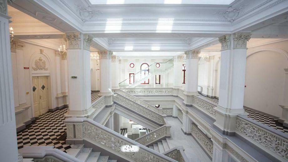 Национальный художественный музей опубликовал онлайн коллекцию «Бессарабские художники, известные в Европе»