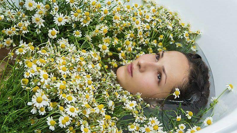 (фото) Фотограф Елена Горошка: «Больше всего я люблю снимать женщин. Они для меня как цветы, все разные и уникальные»