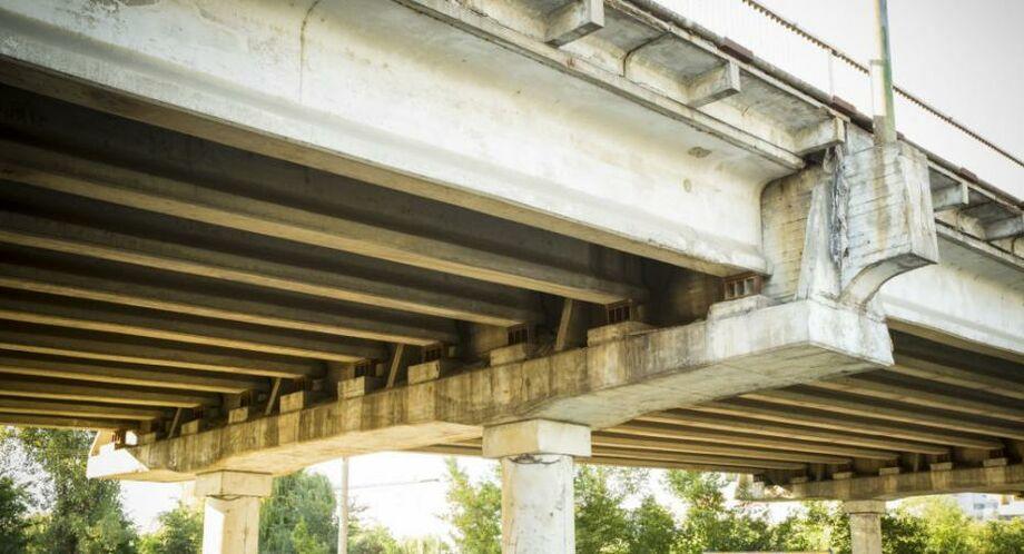 Столичная мэрия объявила конкурс на лучшую роспись моста по улице Миорица