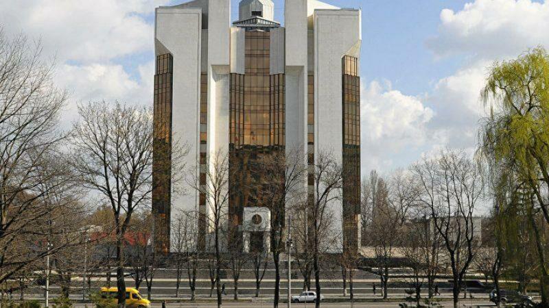 В Молдове президентские выборы состоятся 1 ноября