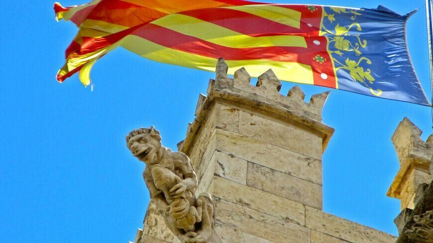 Испания откроется для иностранных туристов с 1 июля
