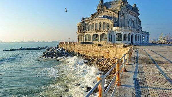 В июне в Румынии снова откроются курорты на берегу Черного моря