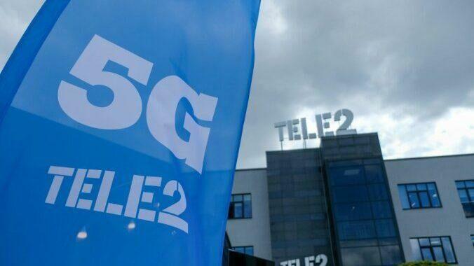 В Швеции запустили первую общедоступную сеть 5G