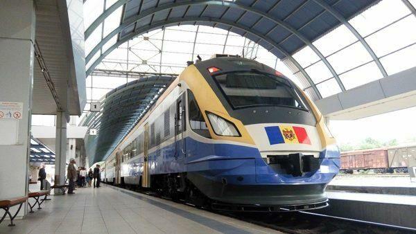С 26 мая в Молдове возобновляется движение международного железнодорожного и автомобильного транспорта