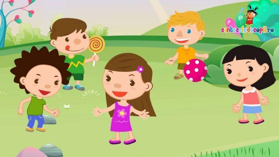 Онлайн-лагеря для детей в возрасте от 5 до 16 лет