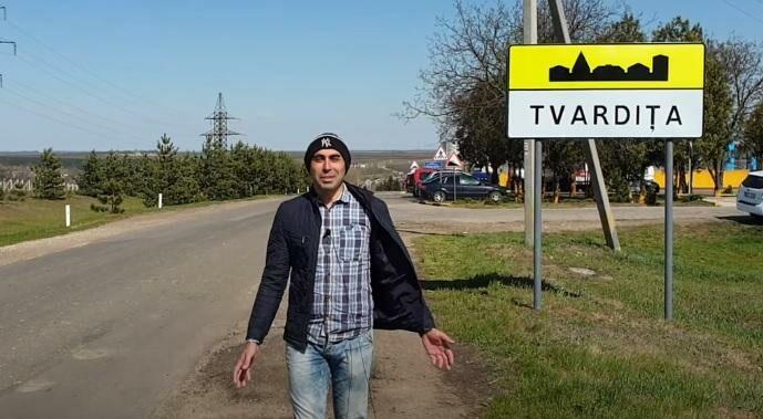 (видео) Молодой человек из Твардицы создал влог о родном городе