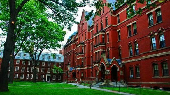 Гарвардский университет открыл бесплатный онлайн доступ к курсам, длительностью от 1 до 14 недель