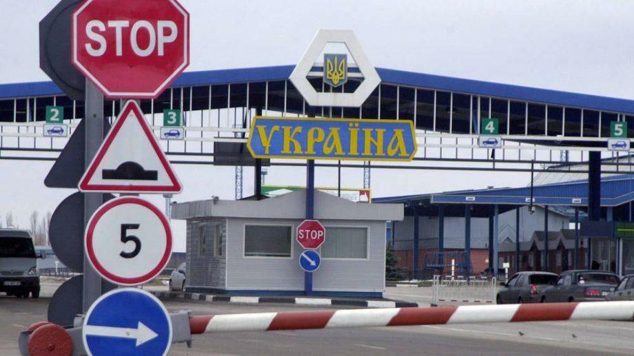 C 1 июня на границе Молдовы с Украиной открываются еще три КПП