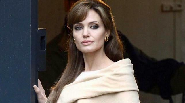 (видео) Анджелина Джоли отмечает свой день рождения: 5 фильмов с ее участием