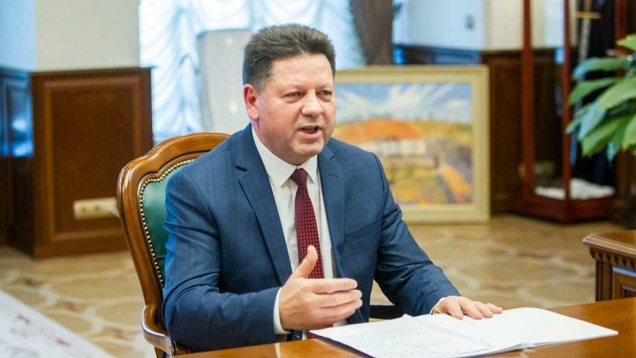 Депутат Штефан Гацкан объявил, что покидает ПСРМ и присоединяется к Pro Moldova