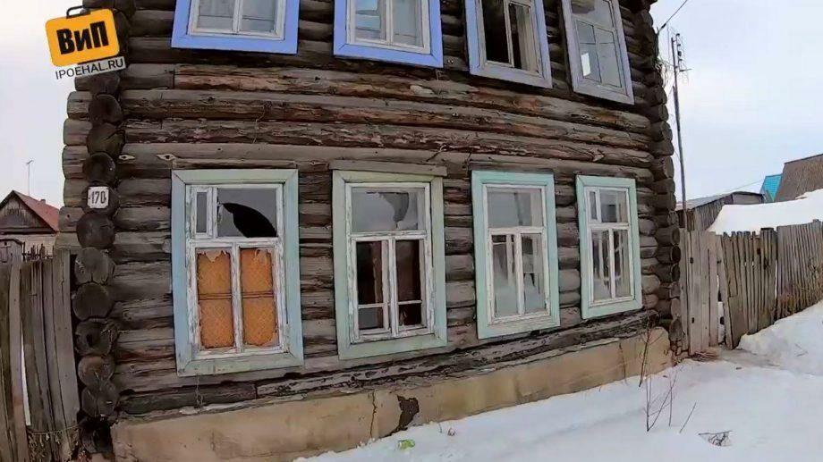 (видео, фото) Жизнь в российской глубинке глазами молдавского блогера