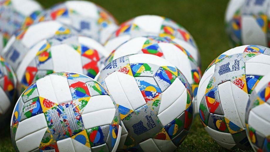 С 3 сентября по 18 ноября пройдут матчи сборной Молдовы в рамках группового этапа Лиги наций сезона 2020-2021