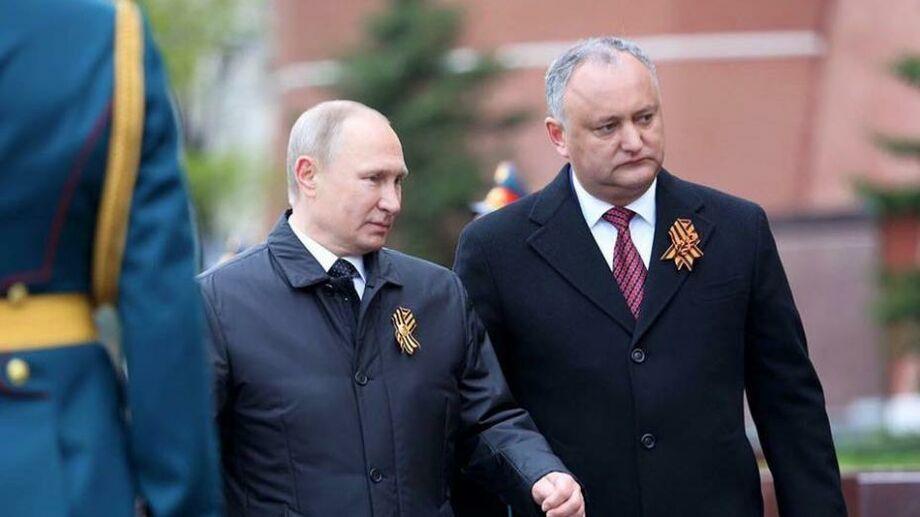 Додон отметил, что не будет находиться в карантине после возвращения из Москвы и продолжит визиты по районам страны