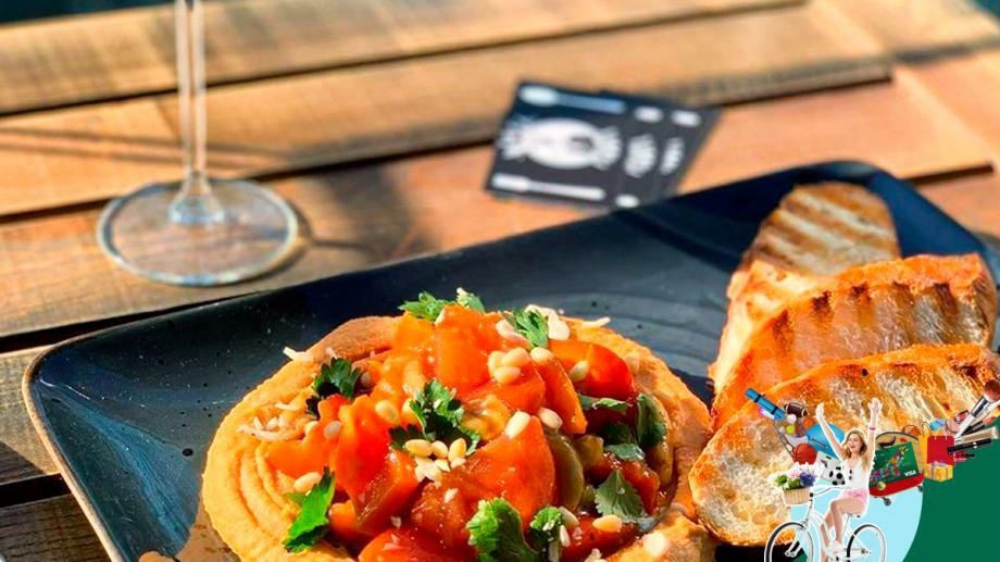 Рестораны, которые доставят вашу любимую еду на дом. Счет можешь оплатить в рассрочку в течение нескольких месяцев