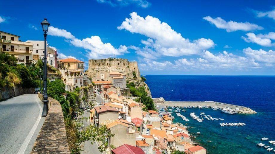 В одном из регионов Италии вновь распродаются дома по € 1