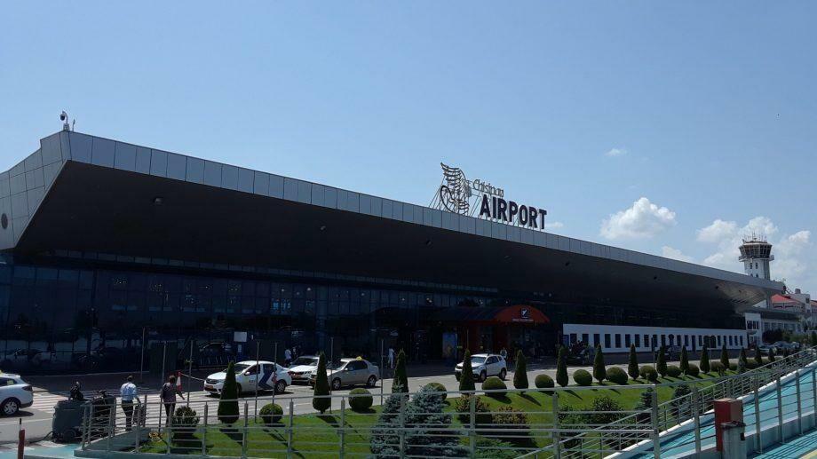 (док) С 15 июня в Молдове возобновляются пассажирские рейсы