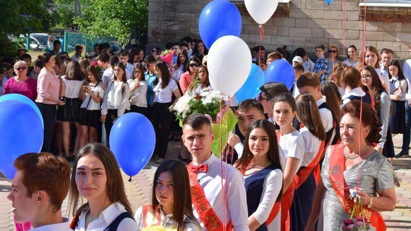 «Парад лицеев» в режиме онлайн. Как в Гагаузии отметят выпускной бал