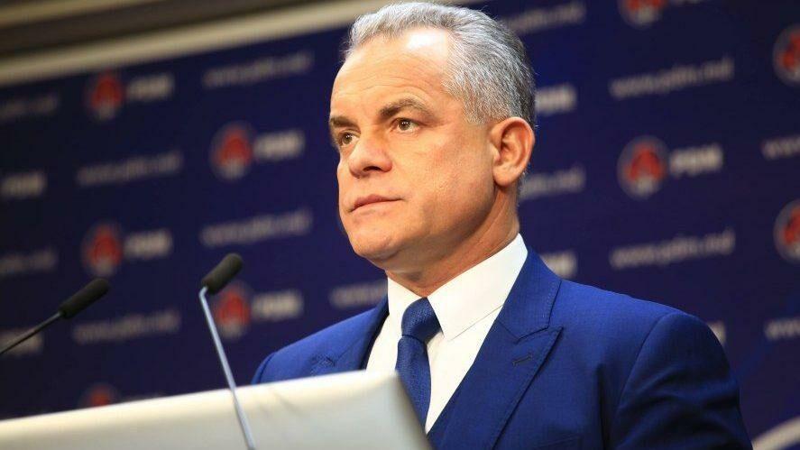 Прокуратура по борьбе с коррупцией настаивает на аресте активов бывшего лидера ДПМ Владимира Плахотнюка