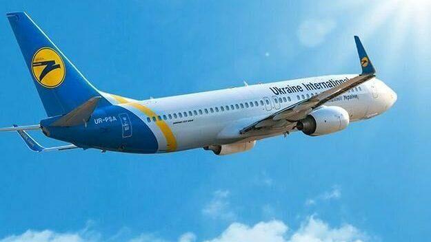 C 15 июня Украина возобновит международное авиасообщение