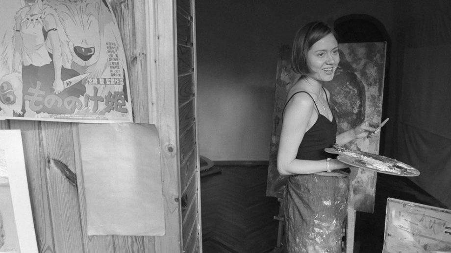 Искусство молдавской художницы – Надя Изосимова