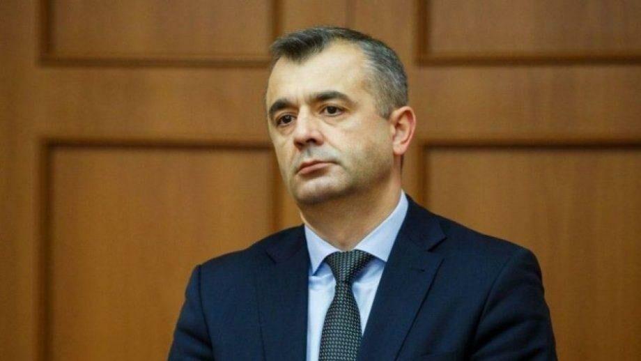 Кику заявил, что в Молдове будут сняты все ограничения на экономическую деятельность до 30 июня